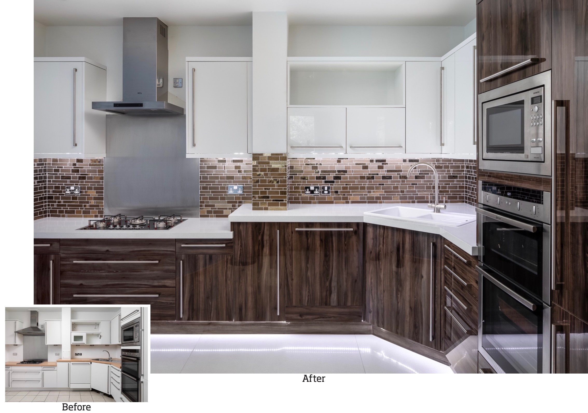 Quality Repacement Kitchen Doors - Visit Our Showroom In Bolton