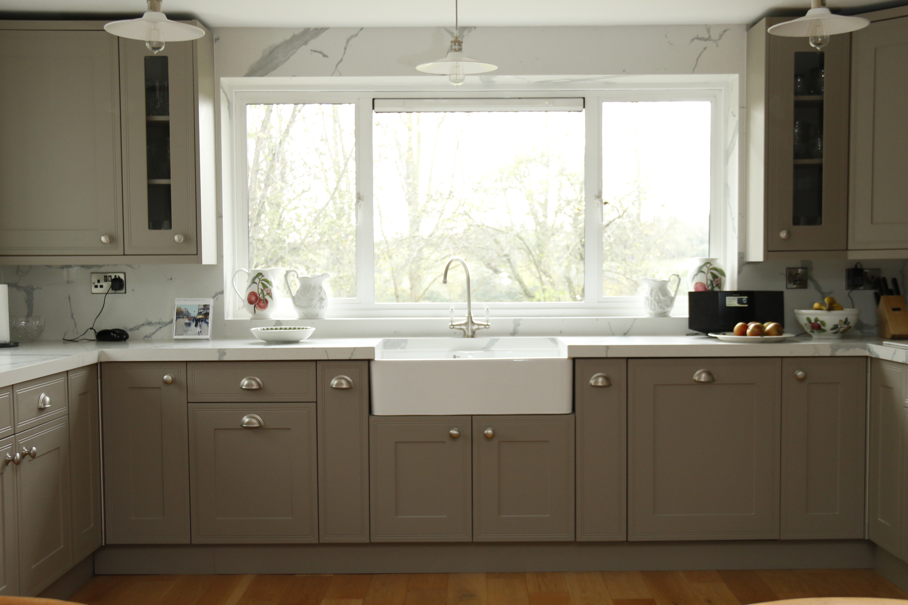 kitchens colchester
