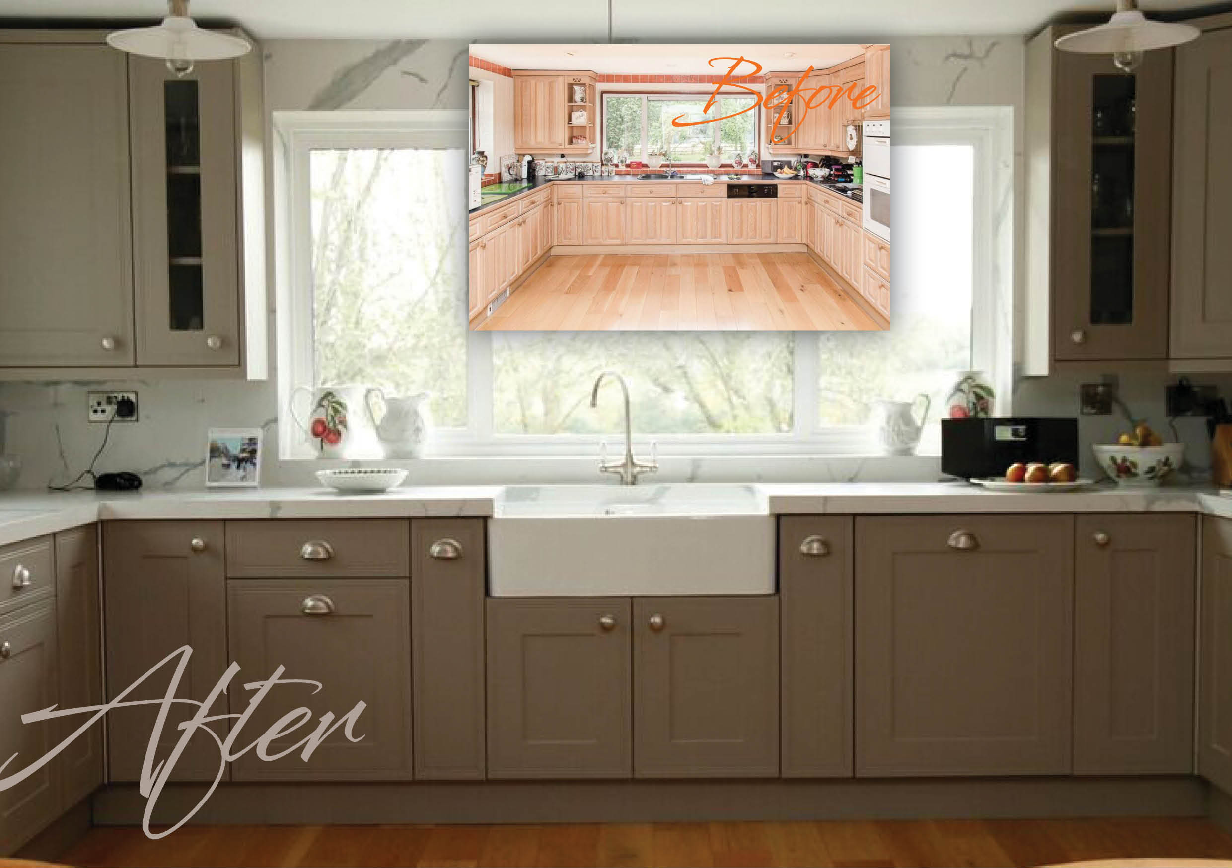 kitchens in ipswich suffolk