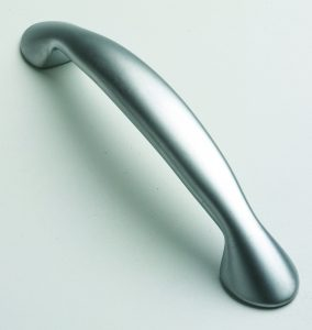 Oval End D Handle