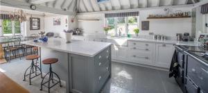traditional kitchen worktops
