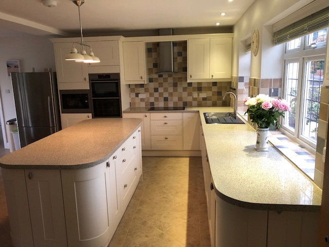 Maidstone Before And After Granite Transformations