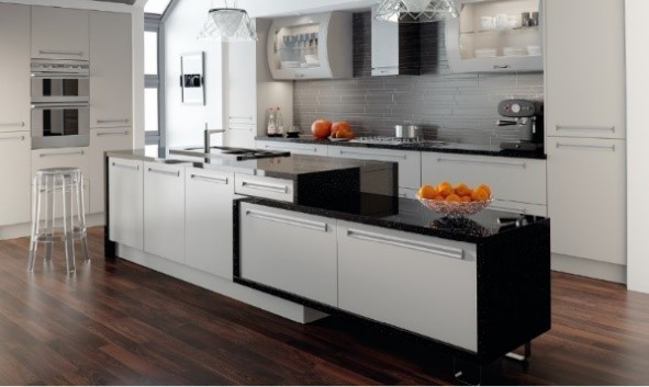 Kitchen Redesign Amp Remodelling Ideas Contemporary